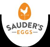 EHD Insurance Sauder's Eggs Logo