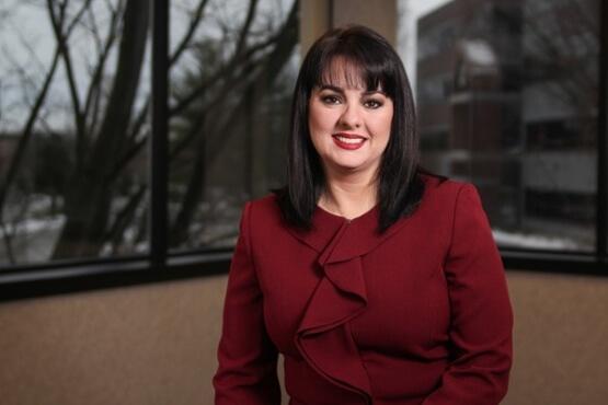 EHD Insurance Brenda Robinson