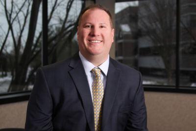 Brad Evans EHD Insurance