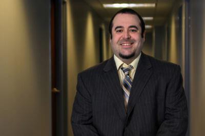 Robert Lozenski EHD Insurance