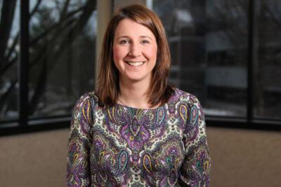 Sarah Jordan EHD Insurance
