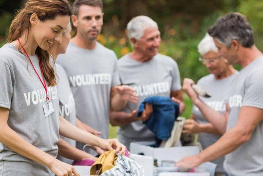 How-to-Make-a-Company-Volunteerism-Policy-Successful