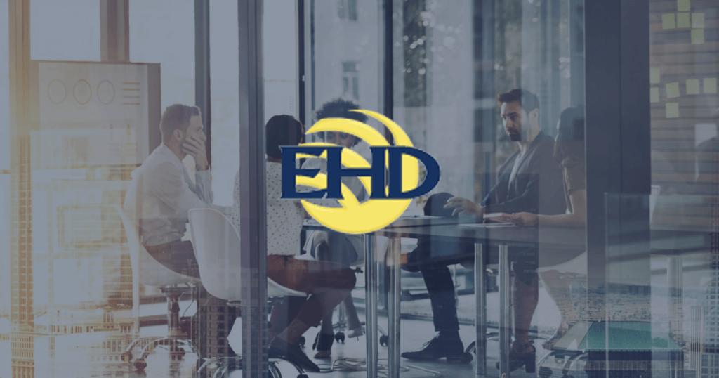 EHD Insurance Logo
